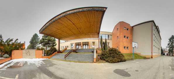 Základní škola Drnovice