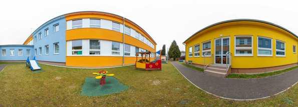 Mateřská škola Řeporyje
