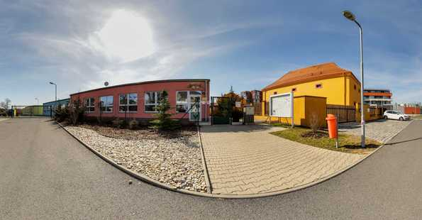 Mateřská škola Pitkovice