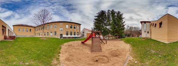 Základní škola Nelahozeves