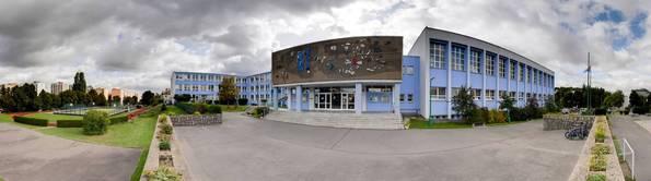 Základní Škola A Mateřská Škola Červený vrch