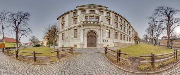Základní škola, Příbram II, Jiráskovy sady 273