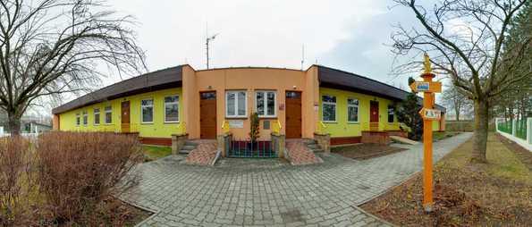Mš Sedmikráska Železničářská, Č.Budějovice