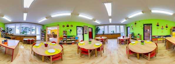 Mateřská škola Šmolíkova