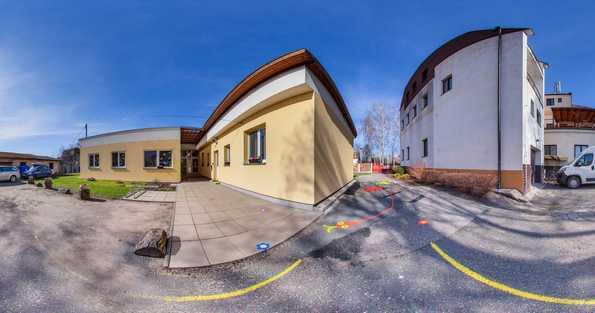 Mateřská škola ŠIKULKA, Libice nad Cidlinou