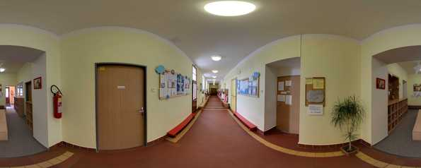 Mateřská škola Beroun, Drašarova, odloučené pracoviště 928 (budova komunitního centra)