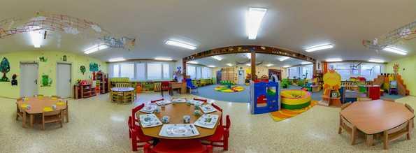 Mateřská škola Pohádka