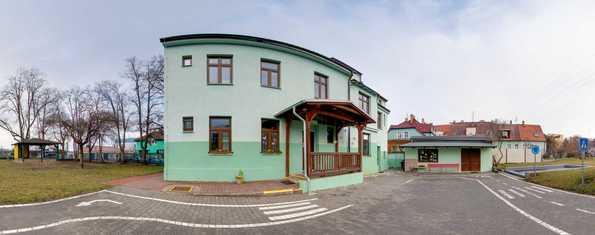 Mš Sedmikráska Krokova 9, Č.Budějovice