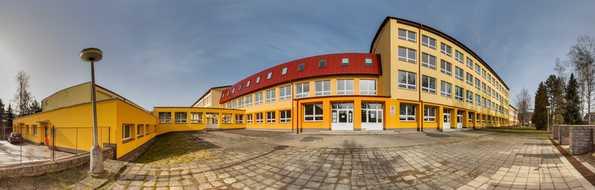 Základní škola Vimperk
