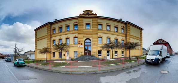 Základní škola Libušín