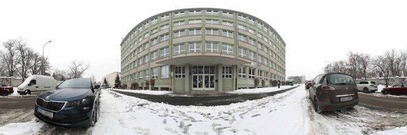 Obchodní akademie Hovorčovická