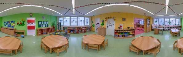 Mateřská škola, Na Pěšinách